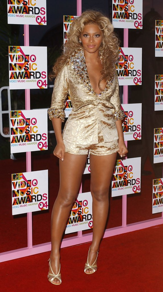 2004 MTV Video Music Awards.American Airlines Arena, Miami, Florida. .August 28, 2004.