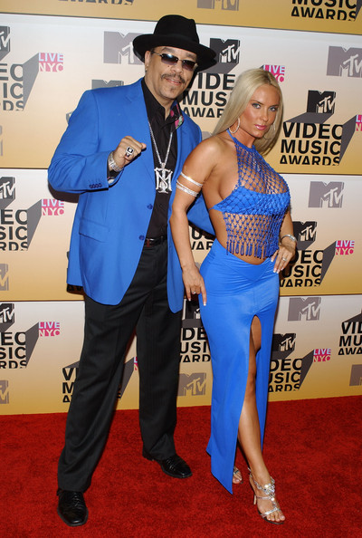 2006–Ice-T and Coco