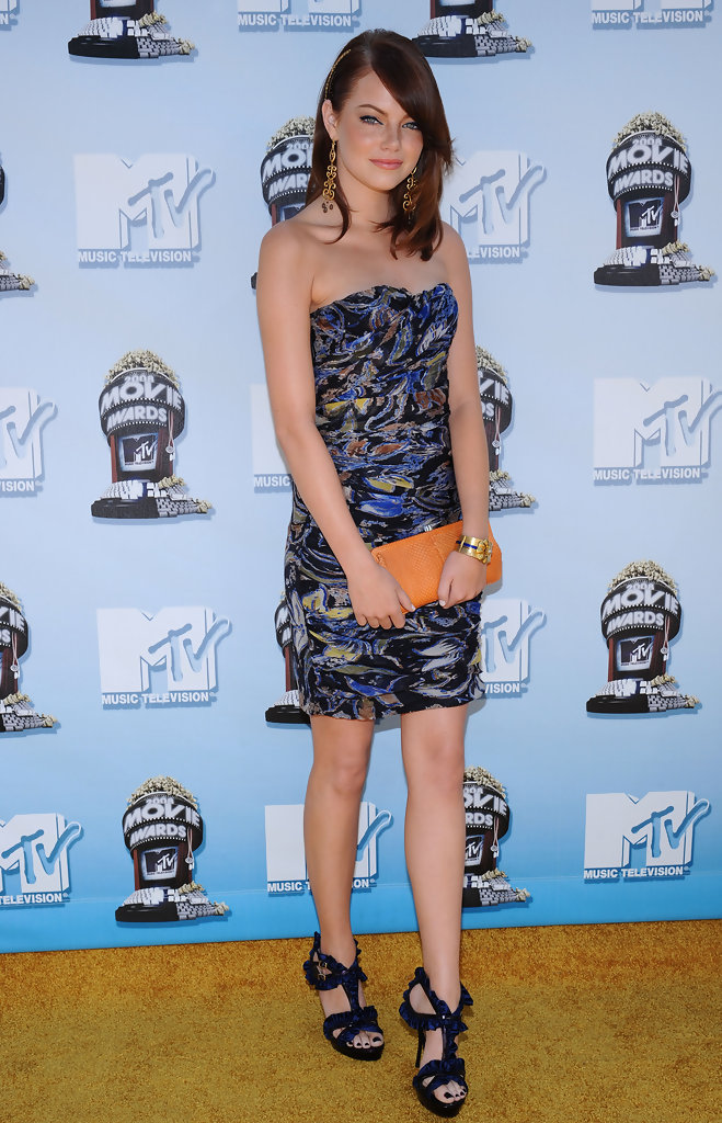 2008 MTV Movie Awards.Gibson Amphitheatre, Universal City, CA.