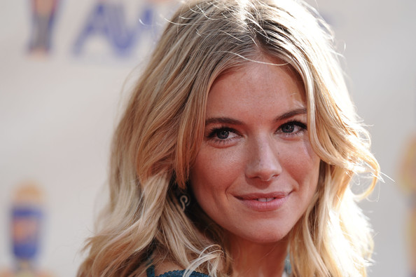 Sienna Miller's Best Hair Transformations