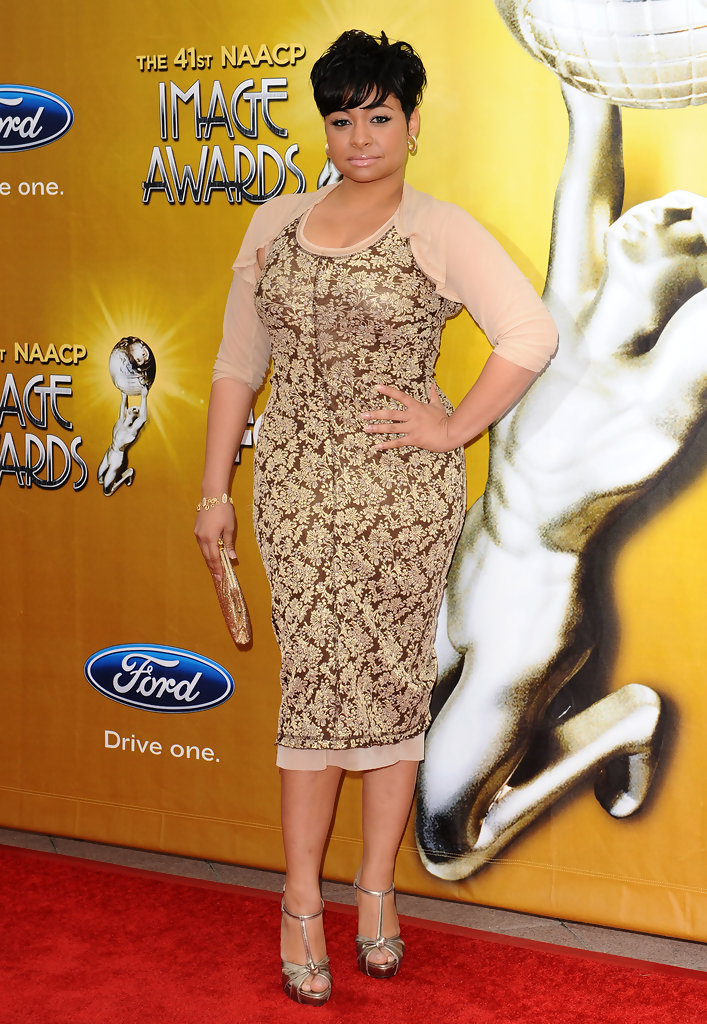 Raven Symone Short Hairstyles Best Short Hair Styles