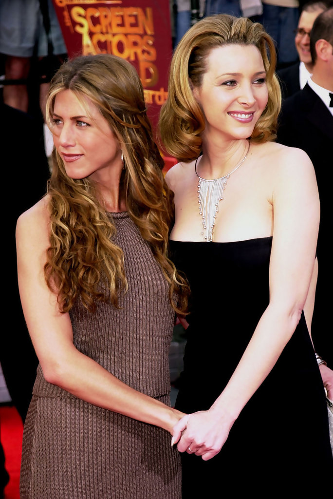 March 2000 Jennifer Aniston S Best Hair Moments