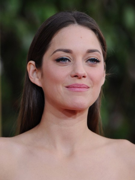 More Pics of Marion Cotillard Strapless Dress (1 of 12) - Strapless Dress Lookbook - StyleBistro