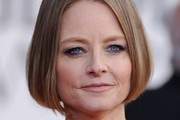 The Style Evolution Of Jodie Foster