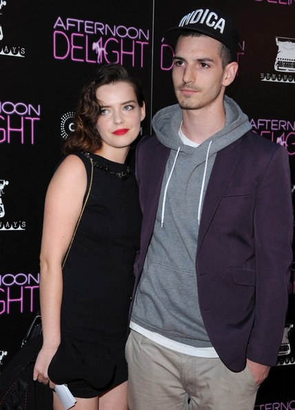 More Pics of Roxane Mesquida Little Black Dress (1 of 3) - Little Black Dress Lookbook - StyleBistro