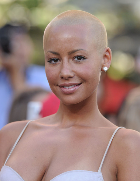 Amber Rose Body Art