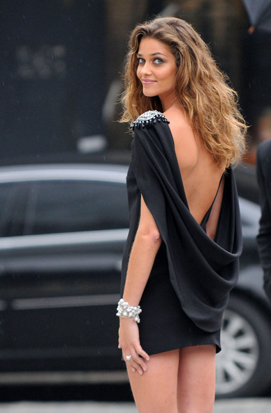 Ana Beatriz Barros Beaded Bracelet