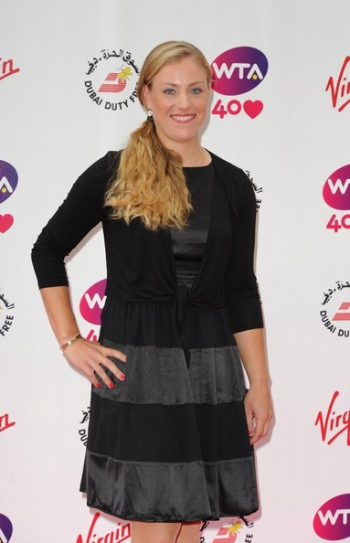 Angelique Kerber Clothes