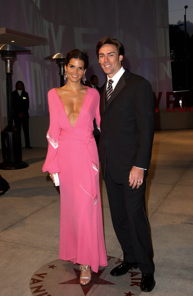 Angie Harmon Evening Dress Angie Harmon Dresses Amp Skirts