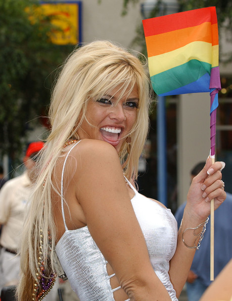 2005 LA Gay Pride Parade