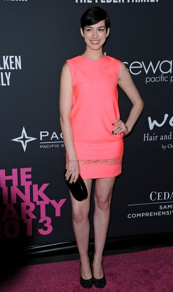 Pink Party 2013