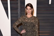 Ashley Greene Cocktail Dress
