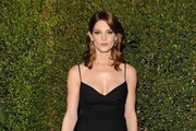 Ashley Greene Little Black Dress