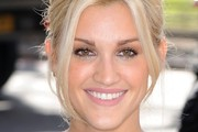Ashley Roberts Ponytail