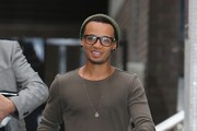 Aston Merrygold Long Sleeve T-Shirt
