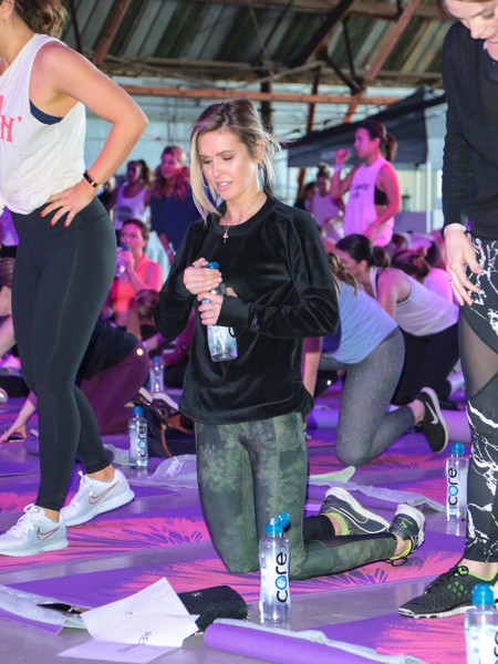 Audrina Patridge Leggings