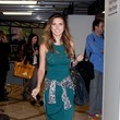 Audrina Patridge in Tight Turquoise