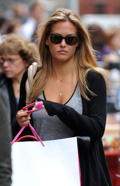 Bar Refaeli Wayfarer Sunglasses