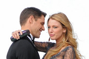 Blake Lively and Sam Page Photo