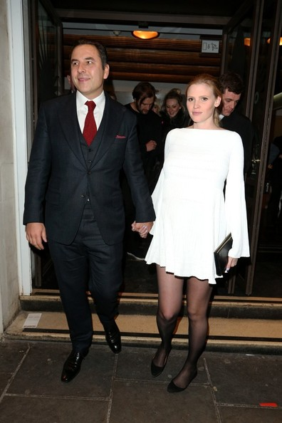 More Pics of Lara Stone Cocktail Dress (1 of 6) - Dresses & Skirts Lookbook - StyleBistro