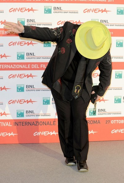 More Pics of Boy George Fedora (1 of 8) - Fedora Lookbook - StyleBistro