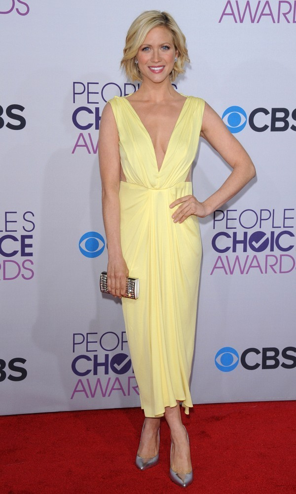 Brittany Snow Cutout Dress Brittany Snow Clothes Looks