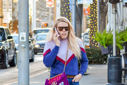 Busy Philipps Crosstrainers