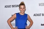 Busy Philipps Mini Dress
