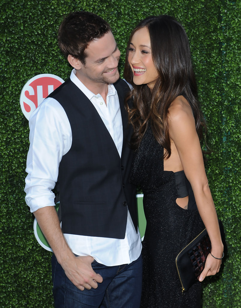 maggie q and shane west dating 2013 Online shopping from a great selection at movies & tv store.