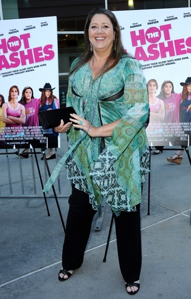 Camryn Manheim Clothes