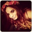 Vanessa Hudgens Is a Boho Beauty