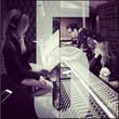 Ashley Tisdale Hits Up the Recording Studio