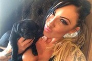 Jodie Marsh Picture