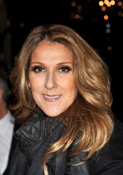 More Pics of Celine Dion Oversized Clutch (1 of 8) - Celine Dion Lookbook - StyleBistro