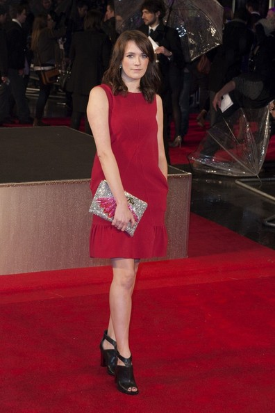 Charlotte Ritchie Cocktail Dress