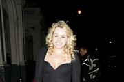 Chemmy Alcott Little Black Dress