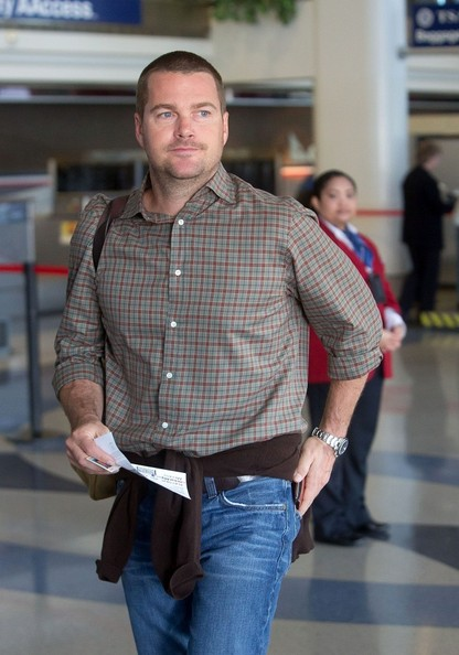 Chris O'Donnell Clothes