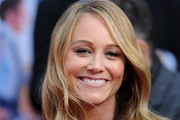 Christine Taylor Long Wavy Cut