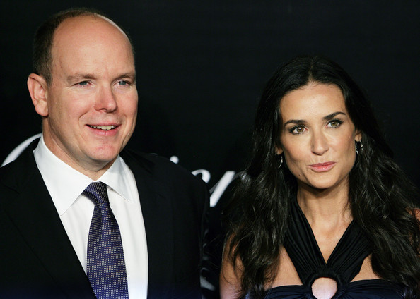 Demi Moore Jewelry