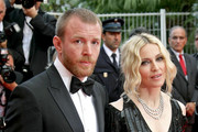Guy Ritchie and Madonna Photo