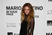 Erin Wasson Little Black Dress