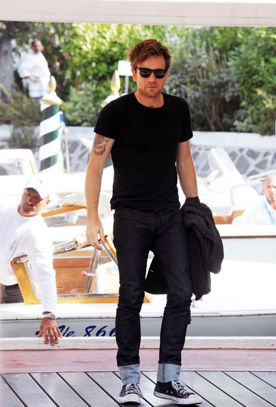 Ewan McGregor Sunglasses