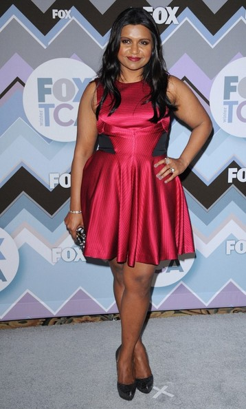 More Pics of Mindy Kaling Box Clutch (3 of 4) - Clutches Lookbook - StyleBistro
