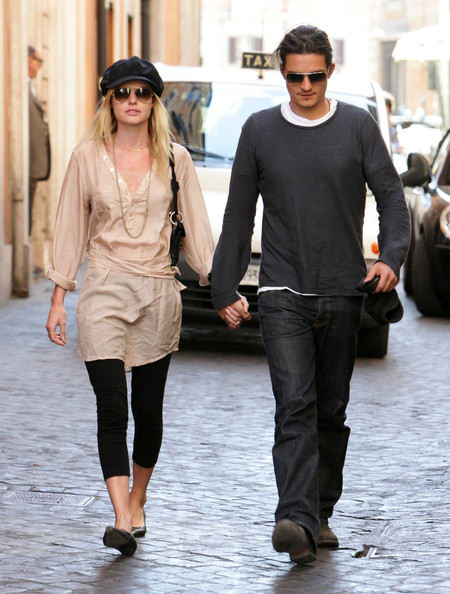 More Pics of Kate Bosworth Newsboy Cap (1 of 1) - Kate Bosworth Lookbook - StyleBistro
