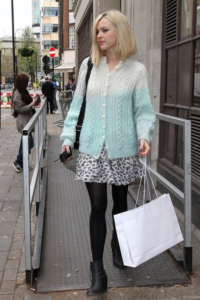 Fearne Cotton Ankle Boots