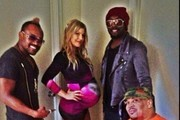 Fergie and apl.de.ap Photo