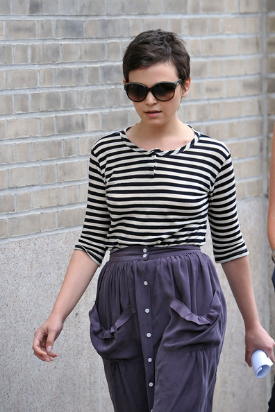 Ginnifer Goodwin T-Shirt