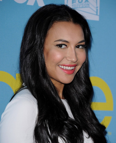 More Pics of Naya Rivera Mini Skirt (1 of 8) - Naya Rivera Lookbook - StyleBistro