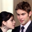 Michelle Trachtenberg and Chace Crawford