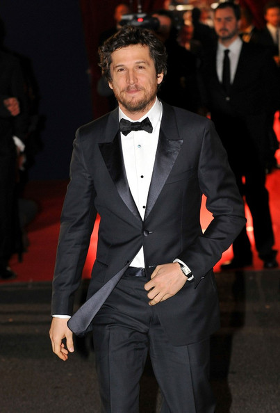 Guillaume Canet Clothes